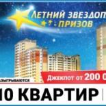 Проверить билеты «Русского лото» 1194 тиража