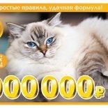 Лотерея «6 из 36» 160 тираж